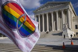 Image re. gay marriage post