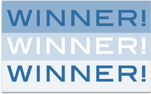 Congratulations to Our Annual Workers' Compensation Seminar Winners!  